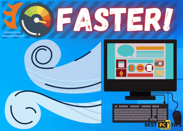 Free Guide to Making Your Computer Perform Faster