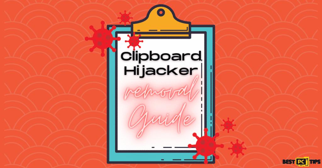 Clipboard Hijacker