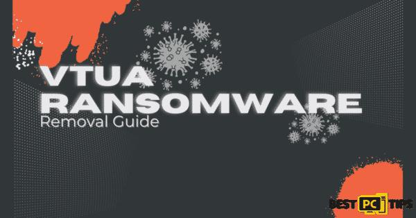 VTUA Ransomware