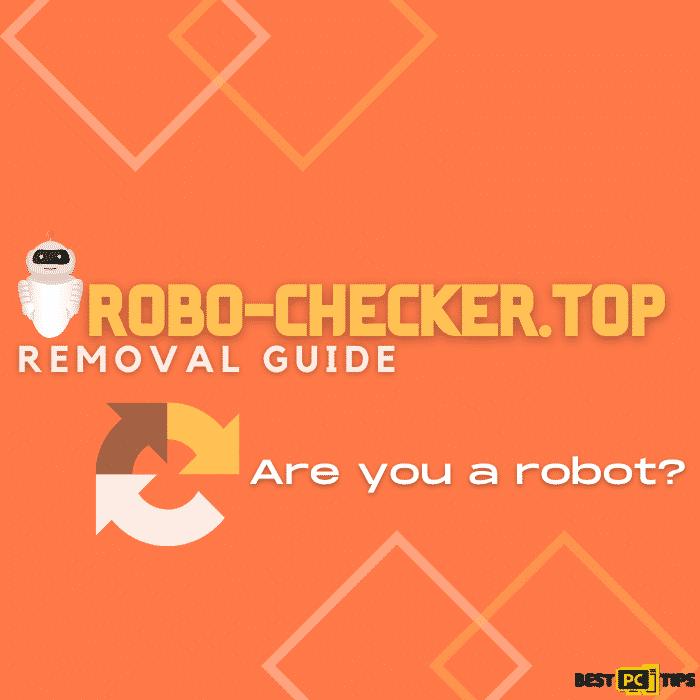 robo-checker ads removal guide